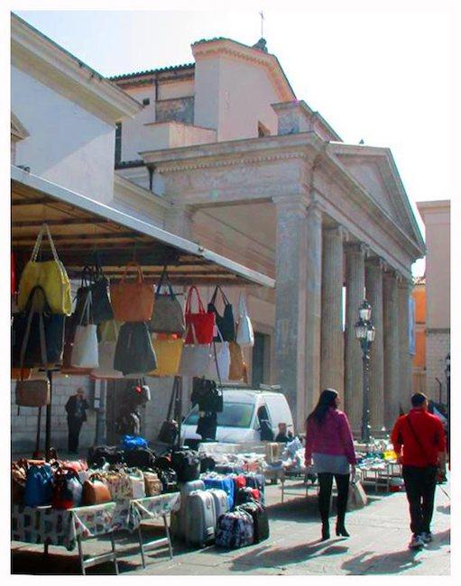 mercato rionale isernia