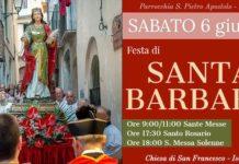 santa barbara 6 giugno 2020