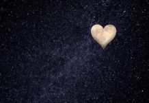 stelle cuore