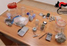 droga sequestrata arresti ripalimosani