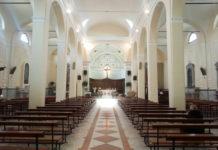 parrocchia gambatesa