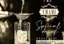 special drink 8 luglio 2020