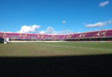 stadio Romagnoli