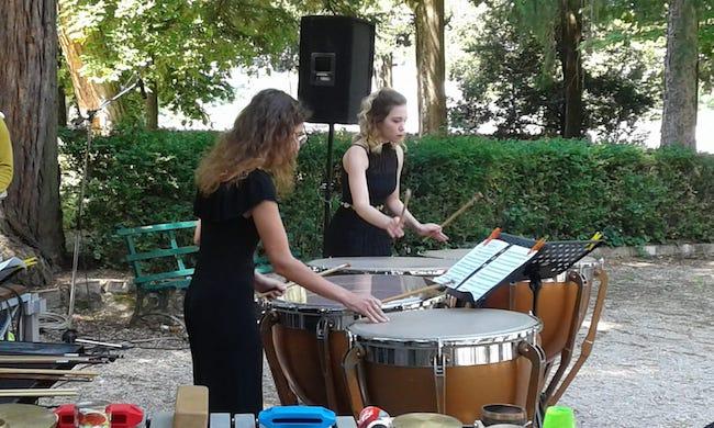 Primo concerto dell'estate di Campobasso con i Table Talk