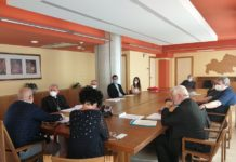 turismo religioso riunione