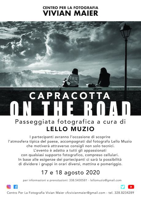 capracotta on the road 17-18 agosto 2020