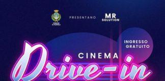 cinema drive-in Termoli