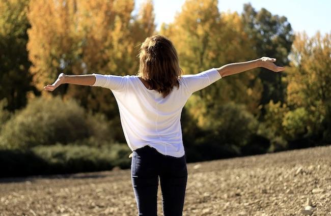 felicità libertà