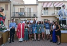 festa patronale San Giacomo degli Schiavoni 2020