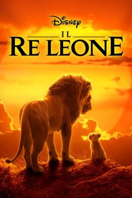 il re leone film