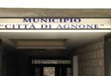 ingresso comune Agnone