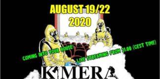 Kimera International Film Festival 2020