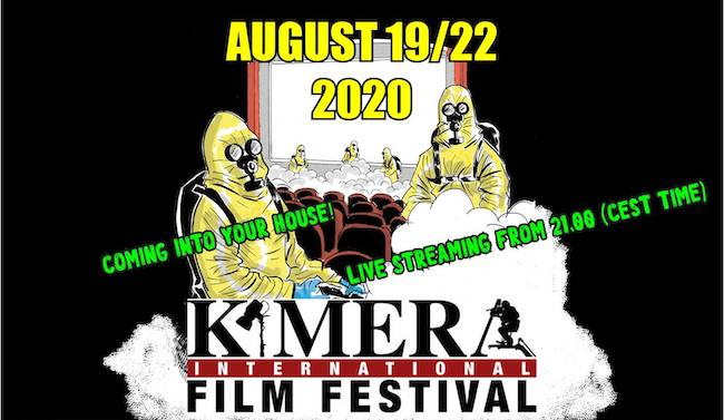 Kimera International Film Festival 2020