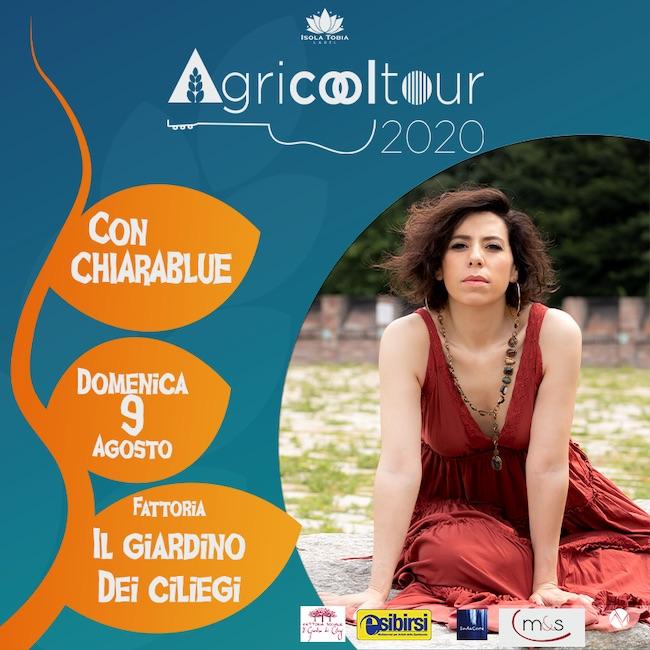locandina agricooltour festival 2020