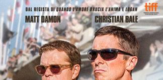 locandina Le Mans 66 – La grande sfida