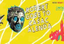 robert gose to Casacalenda