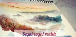 Segni, sogni, realtà: laboratorio di acquerello a Carpinone