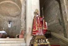 statua san basso