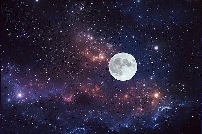 stelle luna