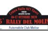 25 rally del molise