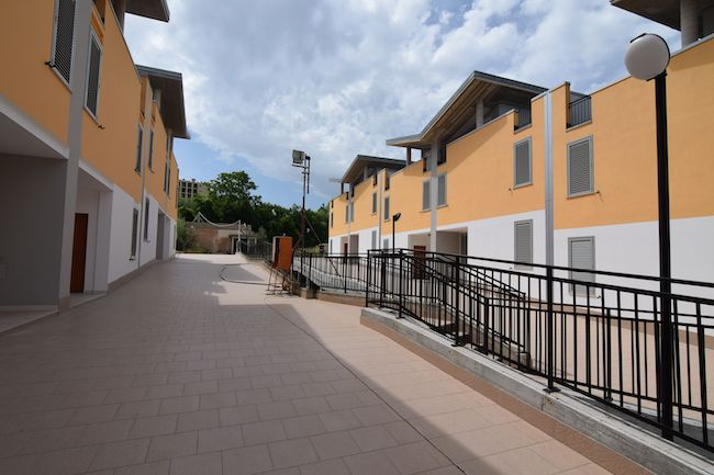 alloggi comunali esterno