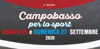 campobasso per lo sport 2020