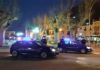 carabinieri bojano notte