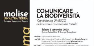 comunicare biodiversità 5 settembre 2020