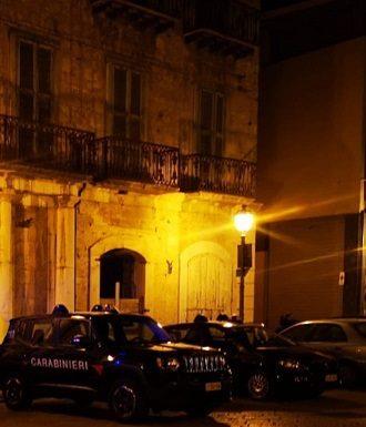 controlli carabinieri isernia 21 settembre 2020