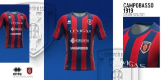 divisa ufficiale campobasso-calcio-2020-2021