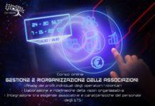 gestione riorganizzazione associazioni