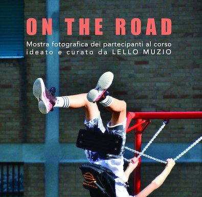 on the road mostra 2020