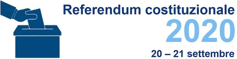 il referendum 2020