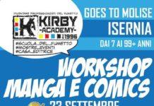 workshop manga comics