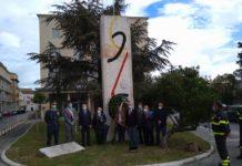 70° giornata vittime incidenti lavoro Campobasso