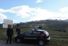 carabinieri montenero