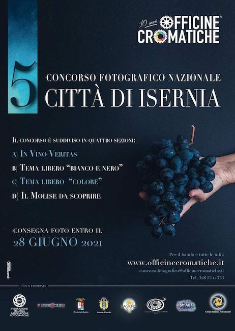 città di isenia 5 concorso fotografico