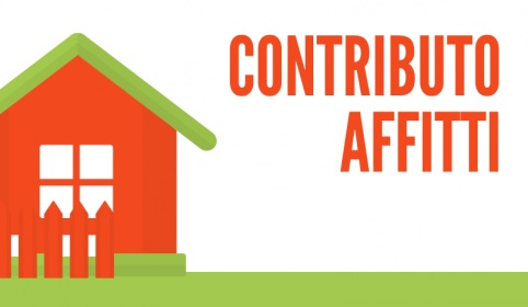contributo affitti