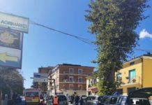incidente isernia