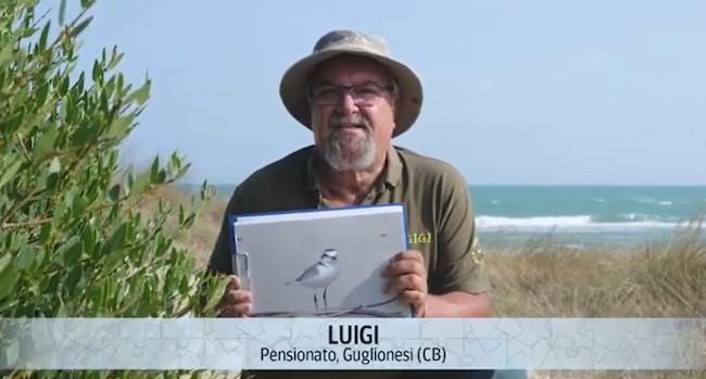 Luigi Lucchese - Il mio senso civico è