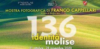 mostra 136 identità molise