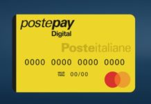 postepay digital