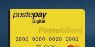 postepay digital