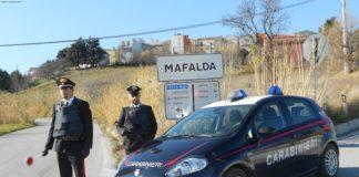 posto blocco Mafalda