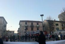 protesta isernia