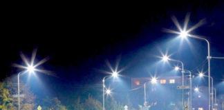 pubblica illuminazione isernia