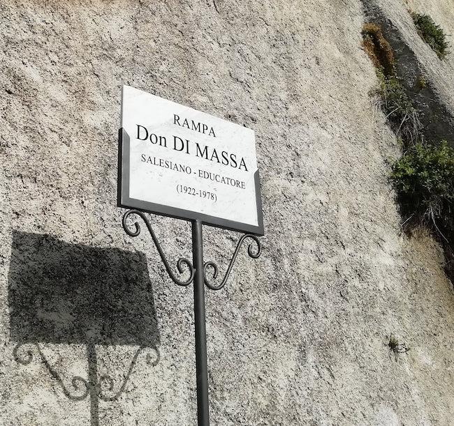 rampa don massa