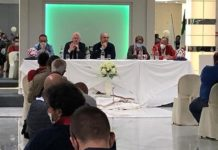Ripartenza in sicurezza, riunione del settore giovanile e scolastico