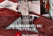 agnone covid19 del 16 novembre 2020
