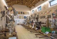campobasso museo dei misteri